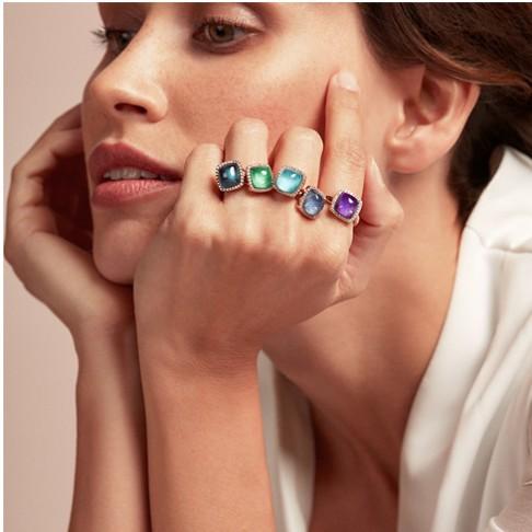 Découvrez nos pierres précieuses colorées
